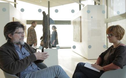Muzej savremene umetnosti - Mia David - Prostori slobode
