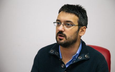 Nemanja Stjepanovic