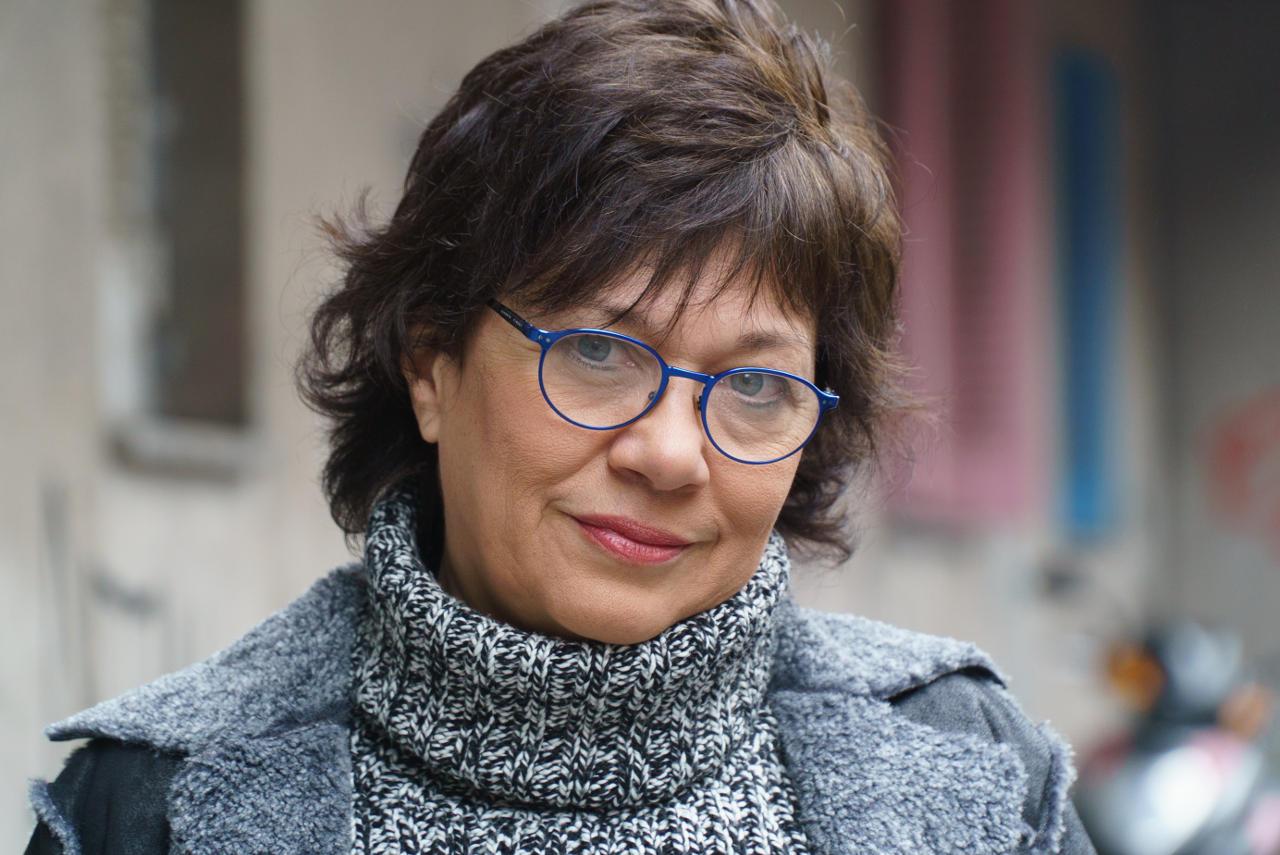 Dubravka Stojanovic